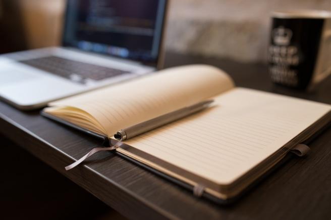 Journal & Computer