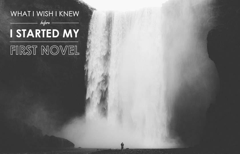 What I wish i knew blog image