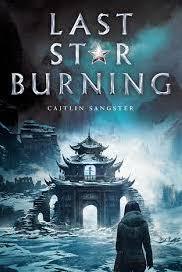 laststarburning