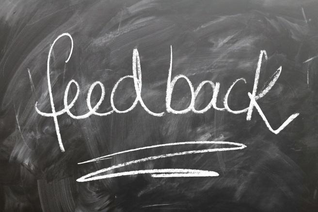 feedback protagonist photo