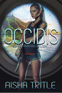Occidis Proper Cover