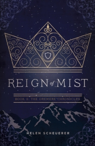 Reign of mist 2